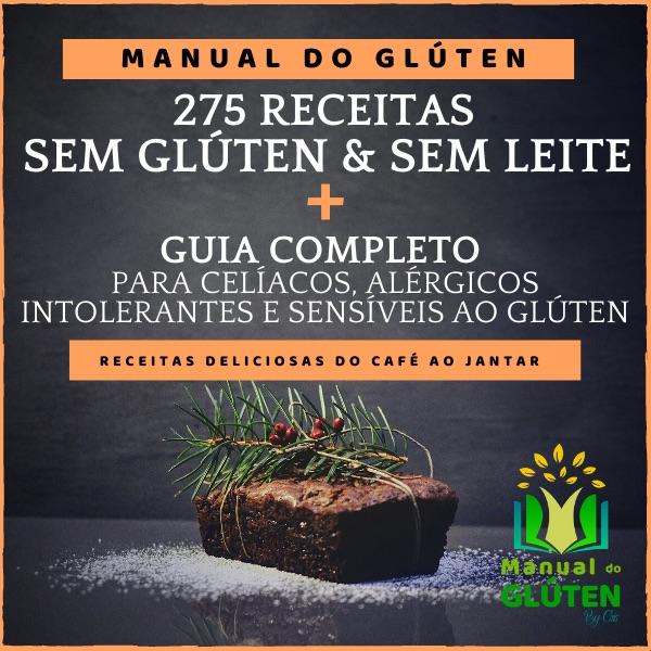 manual do gluten é bom e vale a pena