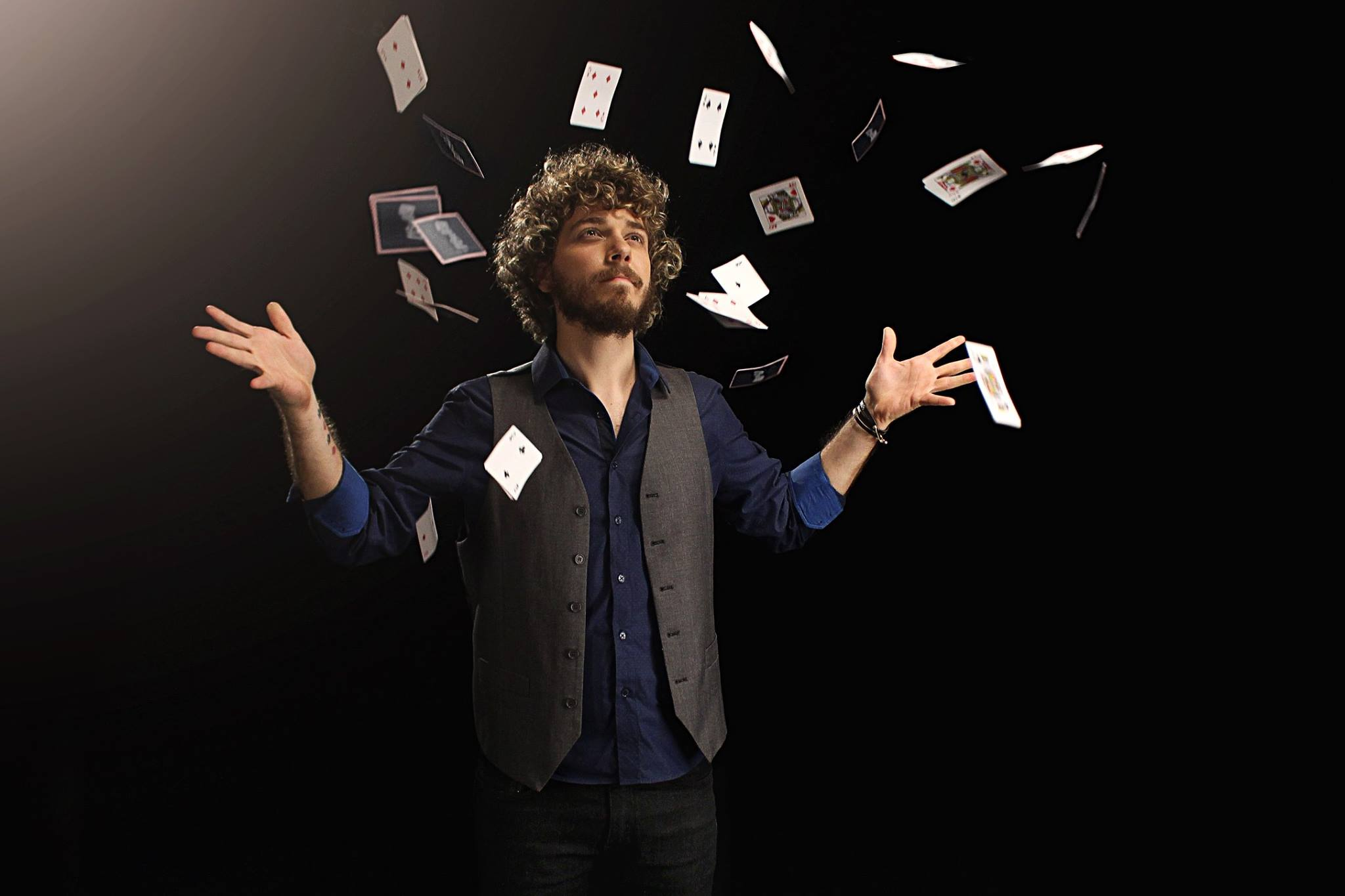 Curso de Mágica completo com Pedro Amaral é bom e vale a pena