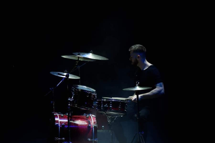 curso confraria do batera lapidando bateristas