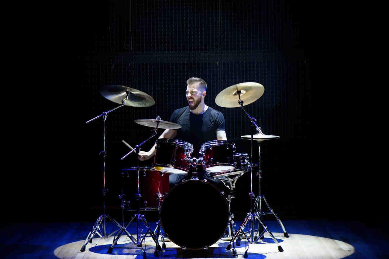 curso lapidando bateristas