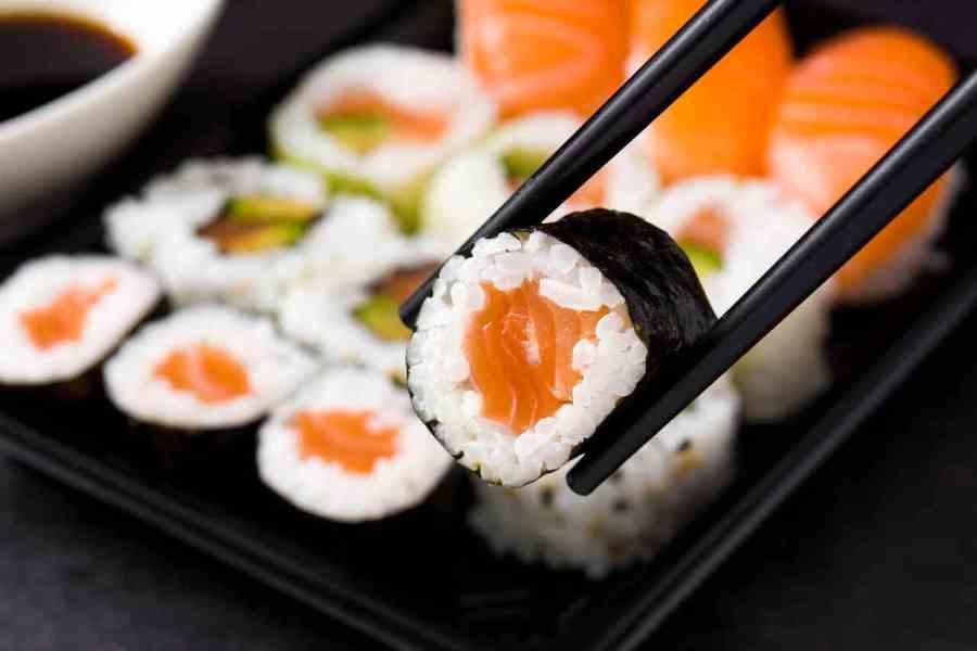 curso produzindo sushi em casa é bom vale a pena