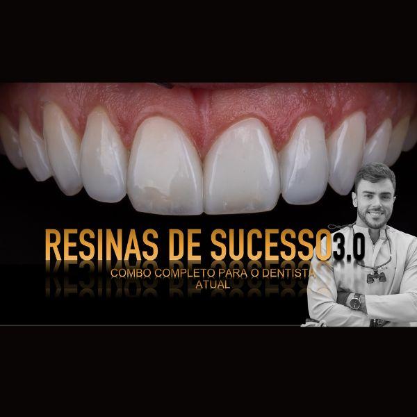 curso resinas de sucesso 3.0
