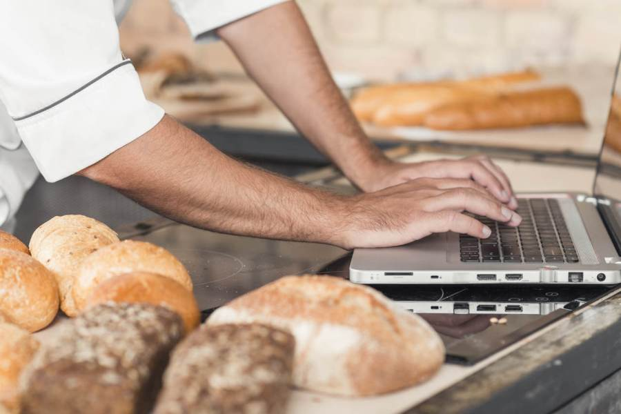 tribo do pão - fermentação natural