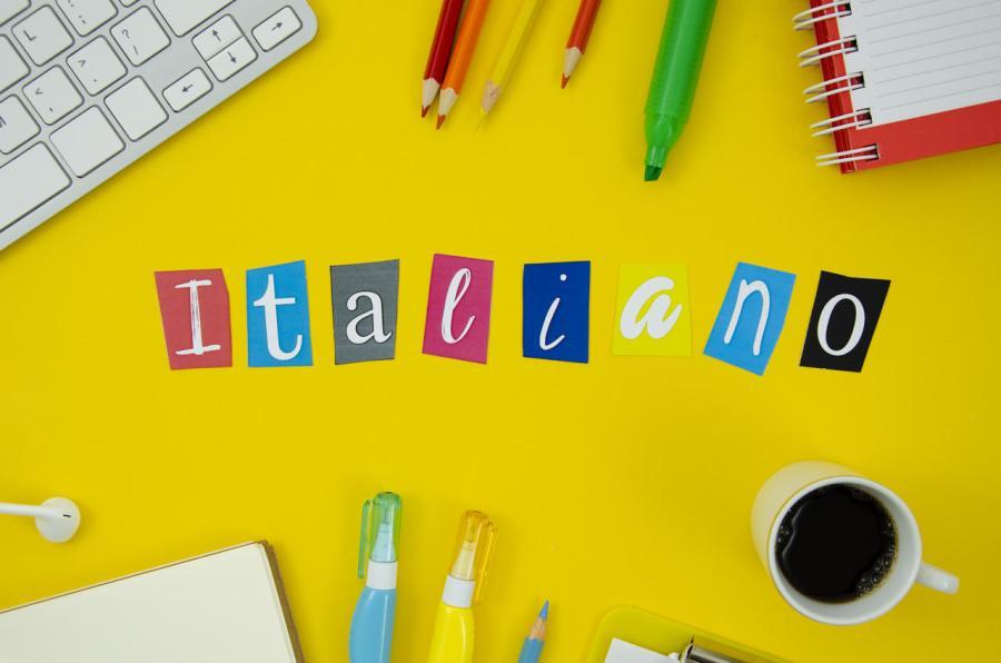 curso italiani brasiliani