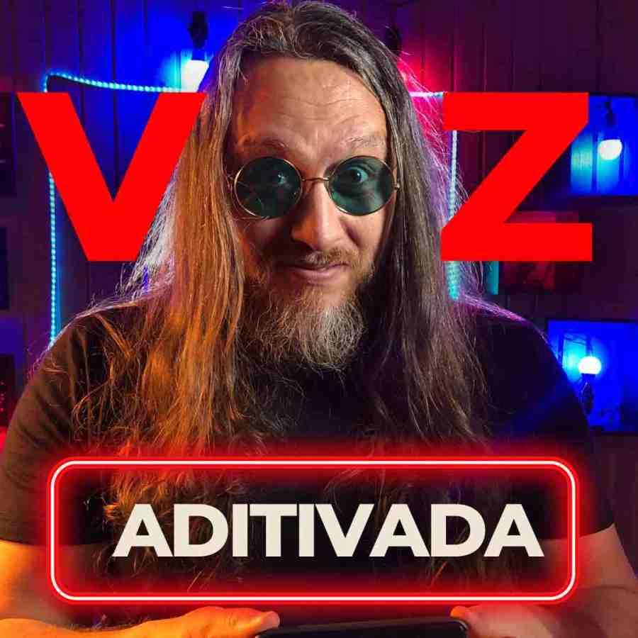 Curso Voz Aditivada Leandro Voz