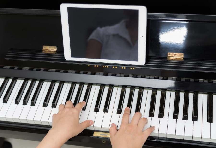 curso coordenação para pianistas