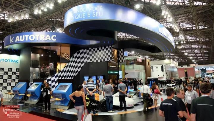 Simulador F1 Autotrac - Fenatran 2015 (15)