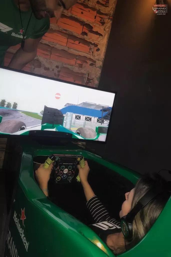 Simulador Heineken - GP Brasil F1 - Benzina Bar (6)