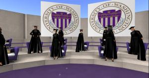University of Washington Graduation Ceremony_008
