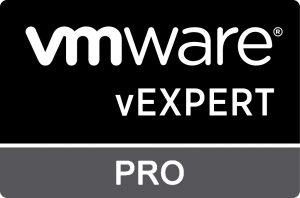 vExpert Pro Announcement