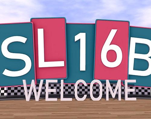 SL16B Second Life
