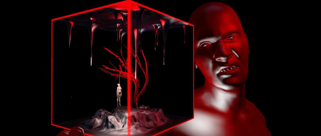 2Lei 2019: Black Label Exhibition Corner in Second Life