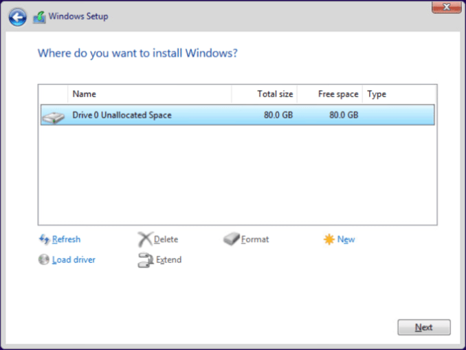 Installing Windows 10 Pro for Workstations - Virtualization Howto