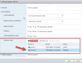 vSphere 6.5 iSCSI Binding Bug…Dude, Where's My Unused Adapters?