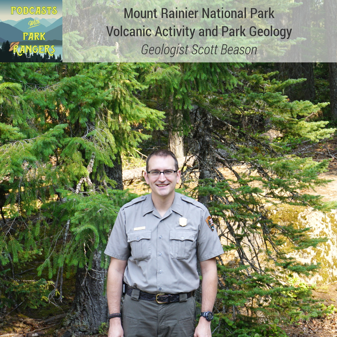 Explore The Volcanic Activity And Geology Of Mount Rainier