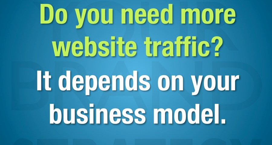 Do You Need to Increase Your Website Traffic?