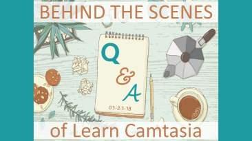 Q&A 3