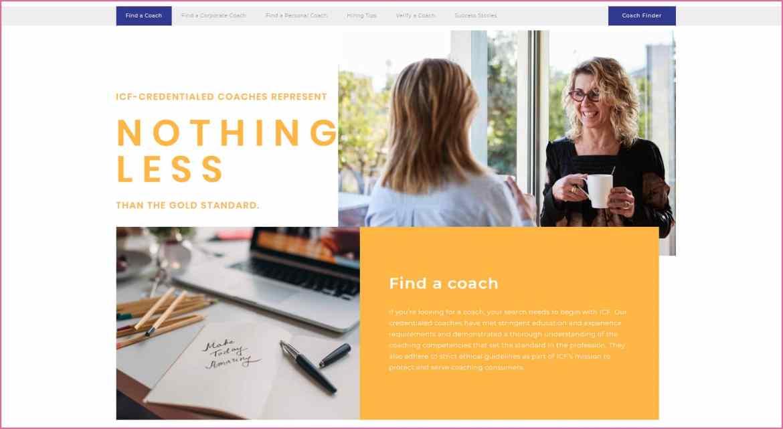 Procrastination Coach Finder