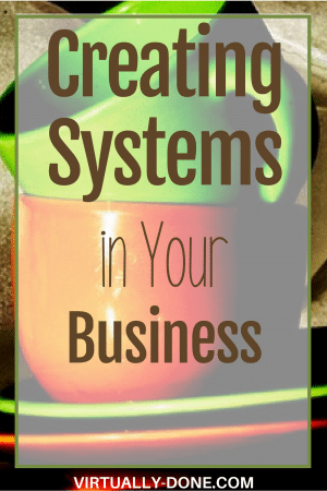 systems, productivity, online tools, outsourcing, virtual assistant, checklists, templates