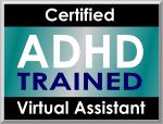 ADHD Virtual Assistant