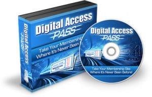Digital Access Pass