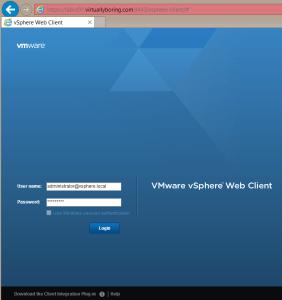 1 Web Client Web Page
