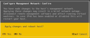 22 Reboot Host