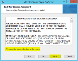 4 SSO License Agreement