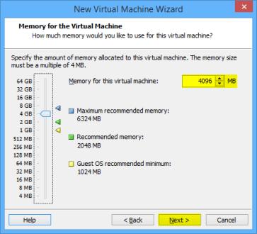 13 Memory Count