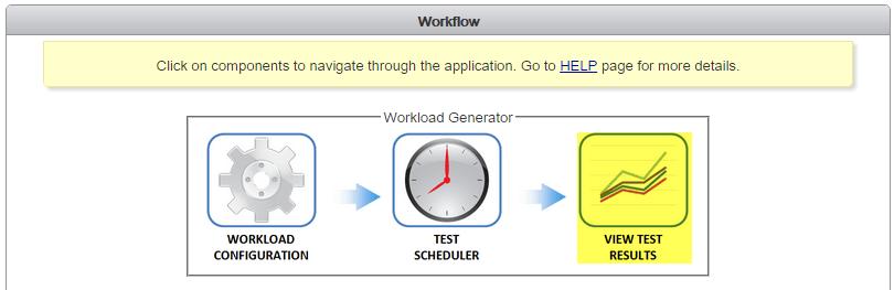 19 IO Analyzer - View Test Results