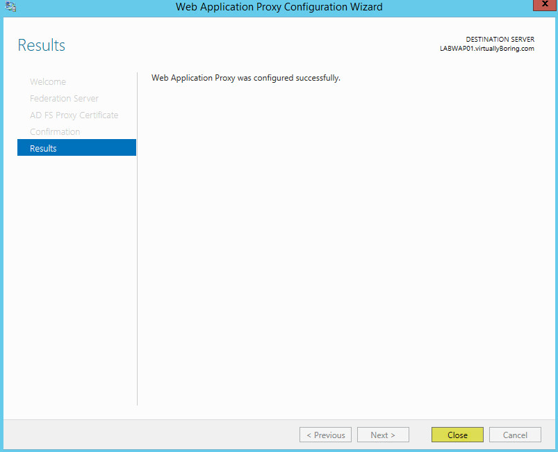 How to setup microsoft web application proxy virtuallyboring wap configuration 16 results yelopaper Image collections