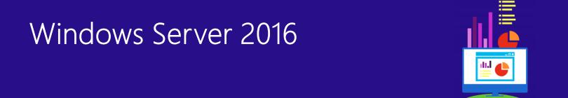 Server 2016 Banner