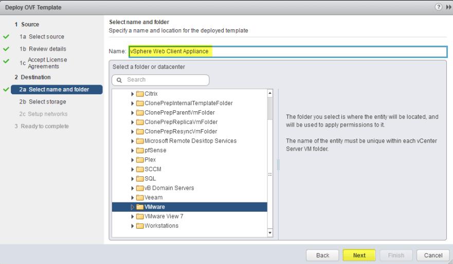 5 HTML Fling - Select Name and Folder