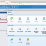 Default Password for vCenter SSO Admin Account on VCSA