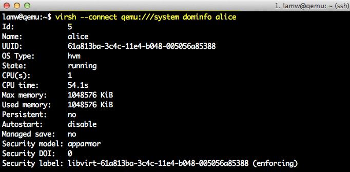 How to run Qemu & KVM on ESXi?