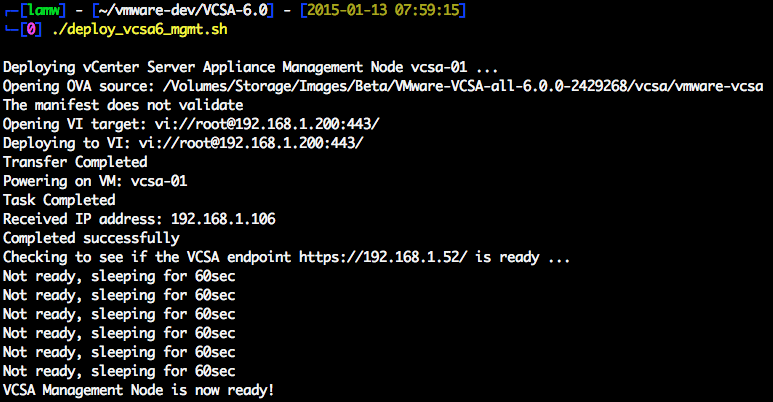 vcsa-6.0-vcenter-server-management-deployment