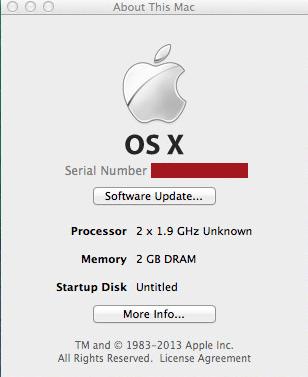 mac-osx-serial