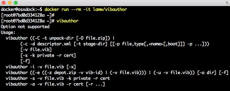 docker-container-vib-author-esxi-vib-2