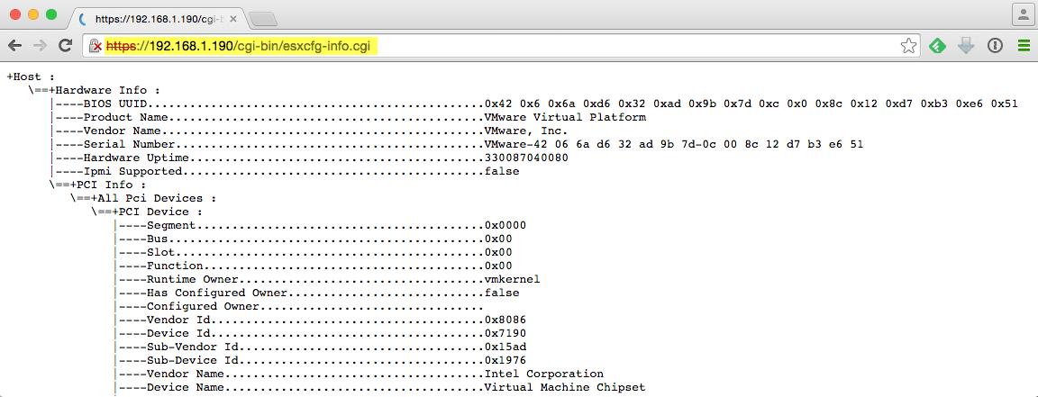 esxcfg-info-regular-output
