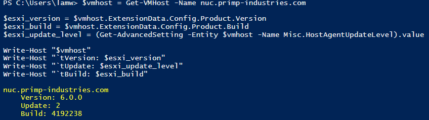 retrieve-esxi-update-level-using-vsphere-api