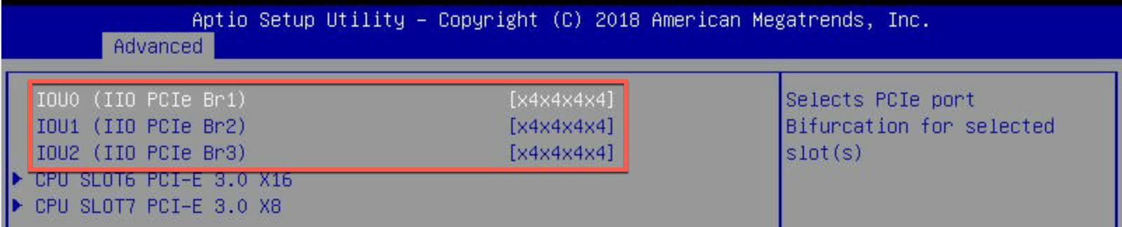 Dual Intel M 2 Optane 4801x in Supermicro E300-9D