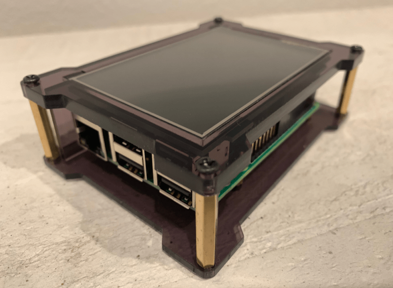 Raspberry Pi 4 Virtualization