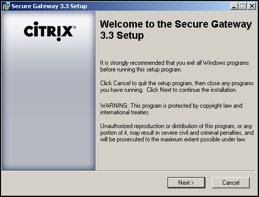 Install-and-Configure-Citrix-Secure-Gateway_004