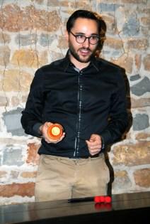 Intervenant cours de magie Matt Morgan   Au Tour de la Magie Nouvelle