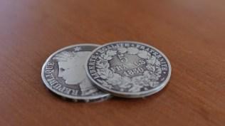 Pièce 5 Francs Cérès & Coquille de Jonathan URVOY
