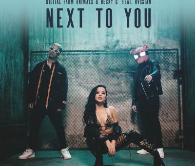 Becky G – Next To You