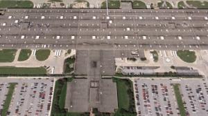 General Motors Assembly in Fort Wayne, Indiana