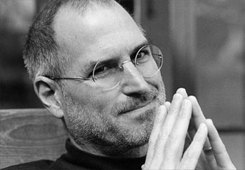 Why do the world need Christian Steve Jobs?