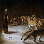Sermon notes: Daniel in the Den of Lions