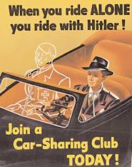WWIIpostercarpooling